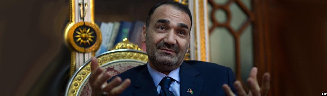اتفاق و توسعه متوازن؛ 9 نکته از پیام عطامحمد نور درباره اختلافات سیاسی رهبران حکومت وحدت ملی