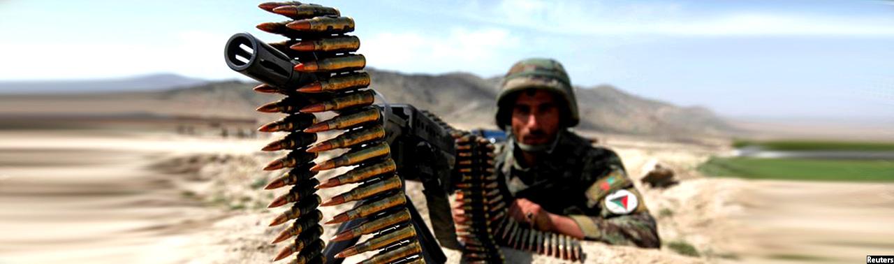 عملیات تهاجمی؛ کشته و زخمیشدن بیش از ۲۵۰ طالب و داعشی در افغانستان