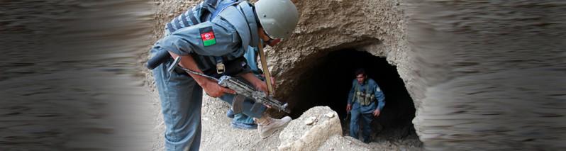 جنگ متقابل؛ هشدار دولت افغانستان به حامیان گروههای تروریستی