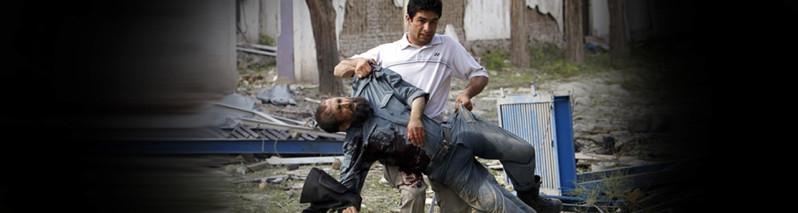 داکتر عبدالله: تروریزم بینالمللی با مردم افغانستان میجنگد