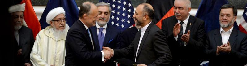 تمرکز بر پیمانهای امنیتی افغانستان؛ مجلس منتقد اما مشاور امنیت ملی ستاینده