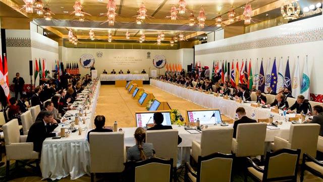 نخست وزیر هند صلح در افغانستان را به نفع تمام کشورهای منطقه دانست
