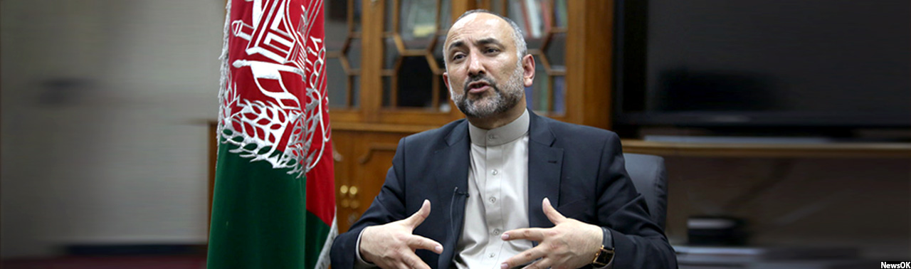 داعش پنجابی؛ ۹ مسئله امنیت ملی در گفتگوی مشاور امنیت ملی افغانستان با رادیو آزادی