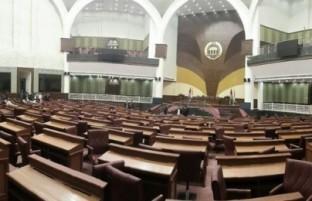 مجلس نمایندگان افغانستان فردا هشتمین سال کاری خود را آغاز میکند
