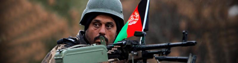 تمرکز بر داعش در ننگرهار؛ آغاز عملیات آزاد سازی توره بوره از سوی نیروهای امنیتی افغانستان