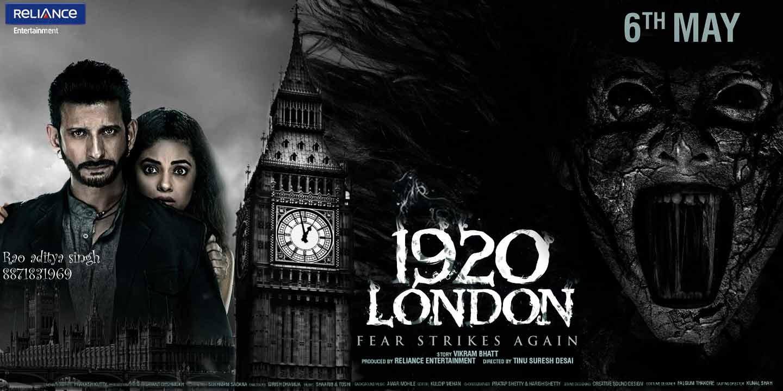 1920s-london