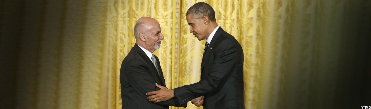 ریاستجمهوری اوباما؛ روابط آمریکا با افغانستان، پاکستان و هند