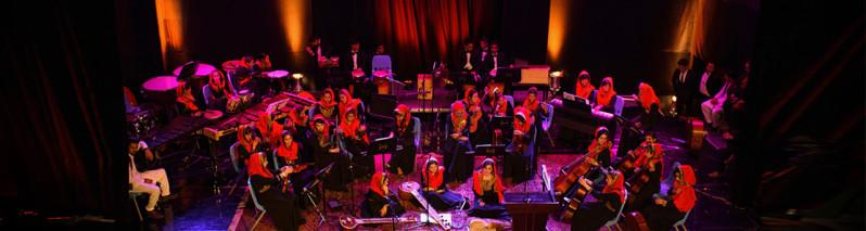 جایزه فری موس ۲۰۱۷؛ برندهی امسال این جایزه، پدیده جدید ارکستر دختران افغان است