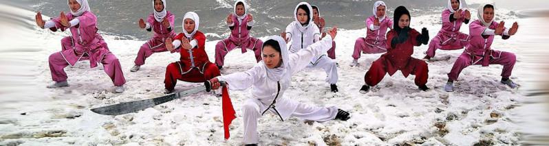 الگوهای برتر؛ ۹ گروهی که چهره زنان افغانستان را تغییر داده اند
