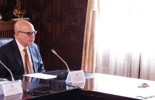 بلندپایهترین مقام دولت ترامپ در افغانستان؛ ۹ نکته درباره زندگی و کار مکمستر