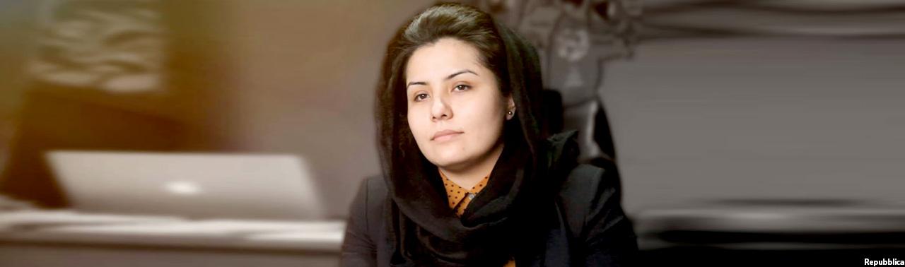 نمادی از شجاعت؛ نجلا حبیبیار از شکار فرصتها تا تغییر زندگی زن افغانستان