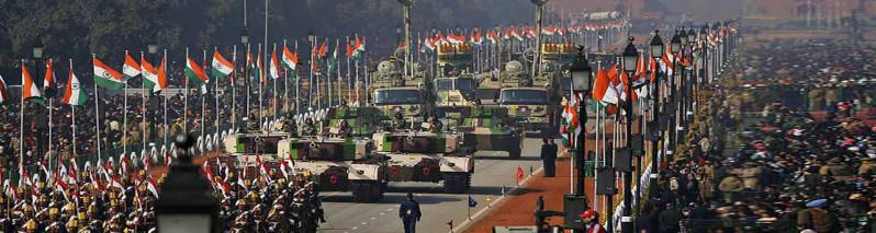 آسیا انبار باروت؛ ۵ نکته درباره رقابت تسلیحاتی جهان و واردکنندگان بزرگ سلاح در آسیا