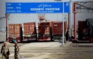 امنیتیشدن ویروسکرونا؛ چرا پاکستان مرزهایش با افغانستان را بست؟