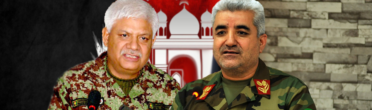 ۳ روز پس از حمله خونین؛ وزیر دفاع و رییس ستاد ارتش افغانستان از سمتهایشان استعفا دادند