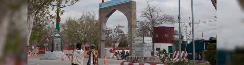 ۱۵ تروریست پاکستانی؛ پلیس غزنی نگران فعالیت این گروه ماین ساز حرفه ای