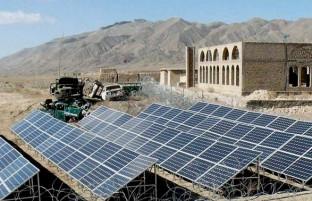 چالش انرژی در افغانستان؛ چشم انداز برق آفتابی در کشور چگونه است؟
