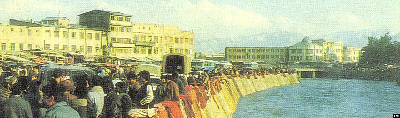 جلوههای درخشان یک تاریخ؛ مرادخانی کابل، بازسازی گسترده و نقش فیروزکوه در حفظ میراث فرهنگی افغانستان |