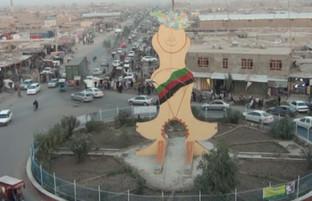 حادثه دیگر در نیمروز؛ فرمانده پلیس شهرستان دلارام کشته شد