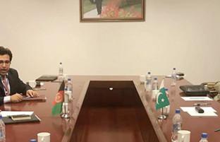 نشست ۴ جانبه دوشنبه؛ توافق روی ایجاد گروه کاری مشترک امنیتی افغانستان-پاکستان