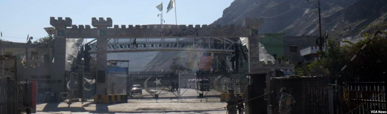 پاکستان هفته آینده گذرگاهایش را به روی صادرات افغانستان باز می کند