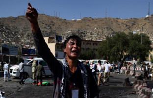 گروه هماهنگی عدالت انتقالی؛ رسیدگی به جرایم جنگی گامی به سوی عدالت و صلح پایدار در افغانستان