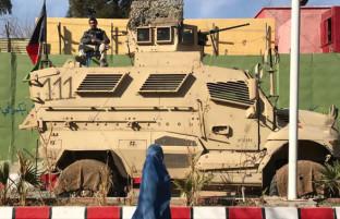 تمرکز طالبان بر غرب افغانستان؛ بحث حمایت ایران از شورشیان در ولایت فراه