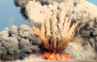 بمباران جدایی طلبان چینی در افغانستان نشانه ای تغییر جنگ ترامپ است