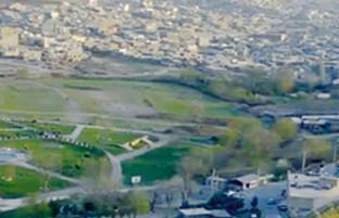 حاکمیت نیم روزهی طالبان بر شهرستان اناردره؛ فراه میدان خونین آغاز نبردهای بهاری افغانستان؟
