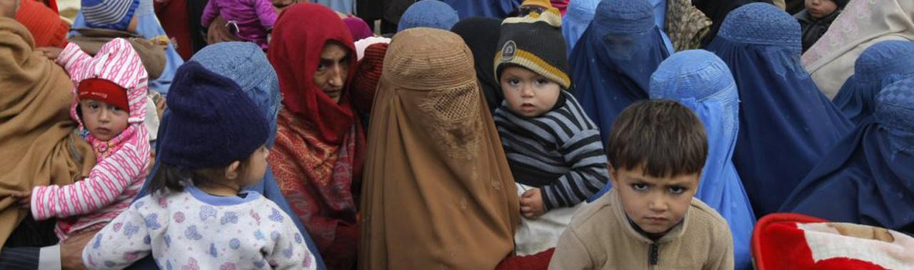 آغاز روند بازگشت مهاجران از پاکستان؛ بیش از یک میلیون افغان به خانه بر میگردند