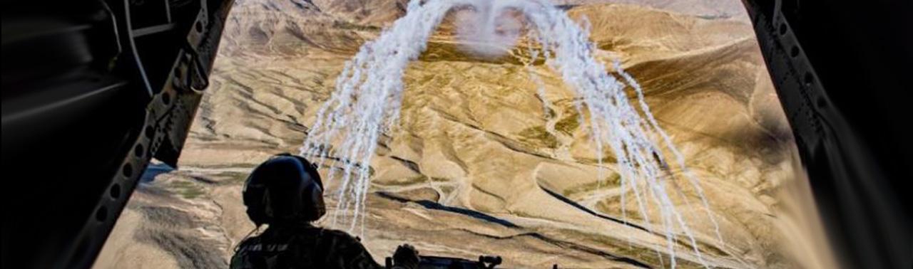 اشتباهات محاسباتی جنرالان آمریکایی در افغانستان