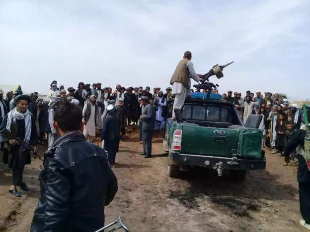People in takhar