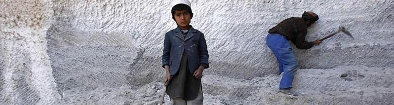 ادامه فسخ قراردادهای معادن در افغانستان؛ تعدیلات جدید و سختگیرانه در قوانین و متهم شدن وزارت معادن به بیظرفیتی