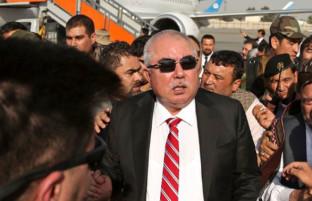 معاون رییسجمهور؛ یکی از جنجالیترین چهرههای افغانستان از تبعید باز گشت