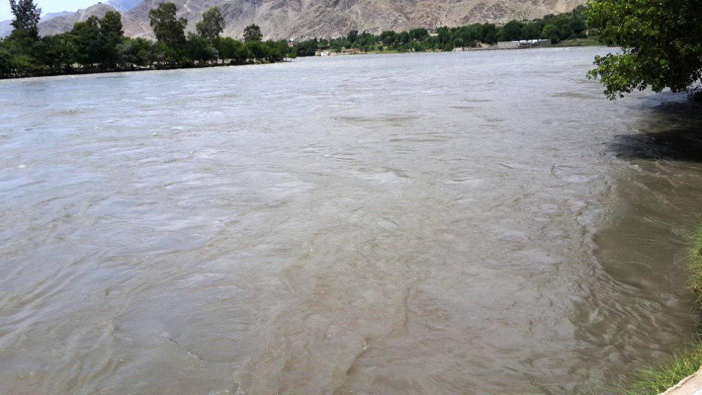 afghanistan river