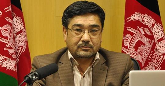علیرضا روحانی، سخنگوی کمیسیون شکایات انتخاباتی