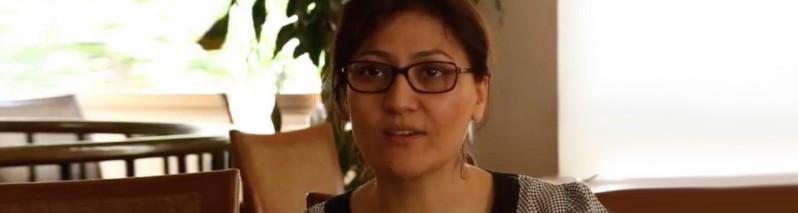 «صحرا مانی»، کارگردان «هزار یک زن چون من»؛ صدای سکوت زنان افغان و «روزی که کابل بخواند»!