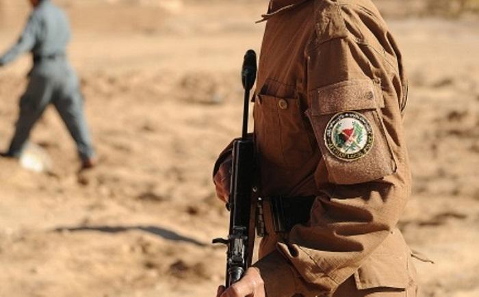 Afghan-policemen-kill-comrades