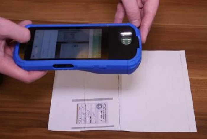 biometric election s
