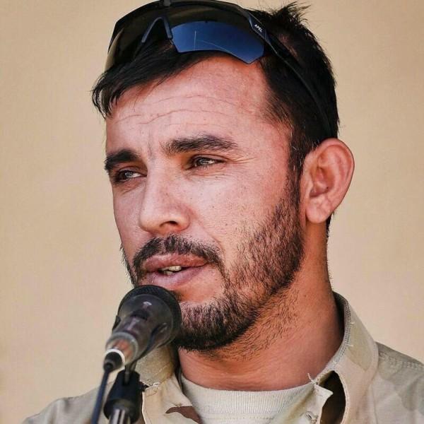 جنرال عبدالرازق اچکزی