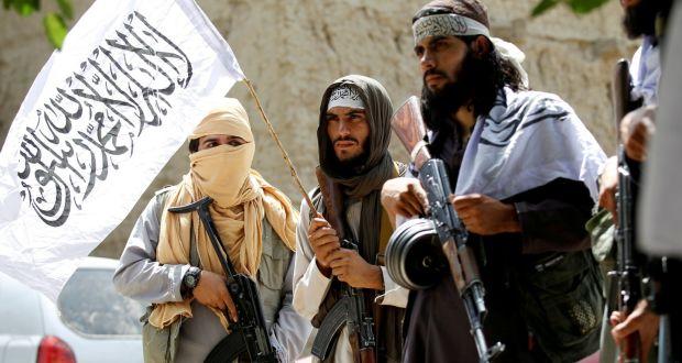 Taliban cease fire