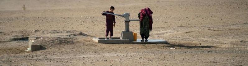تهدید پابرجای خشکسالی در افغانستان/ آگاهان: بارش برف و بارانهای موسمی تأثیری بر کاهش خشکسالی ندارد!