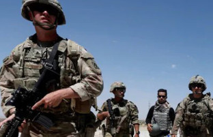 من در افغانستان سفیر بودهام؛ این معاهده به معنای تسلیم شدن است!