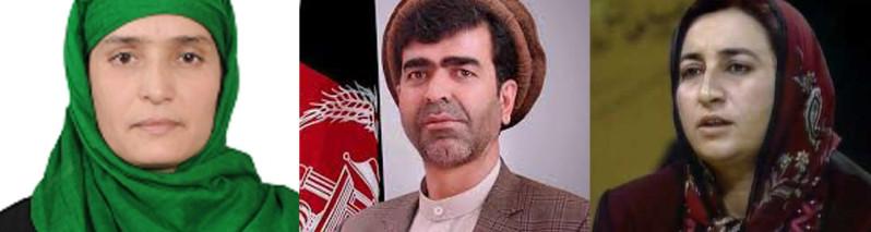 چهرههای جدید مجلس نمایندگان افغانستان (۱)؛ مسیر زندگی سه نماینده منتخب ولایات پروان و فراه