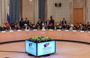 منشور همصدایی نخبگان؛ طرحواره پیشبرد مذاکرات بین الافغانی