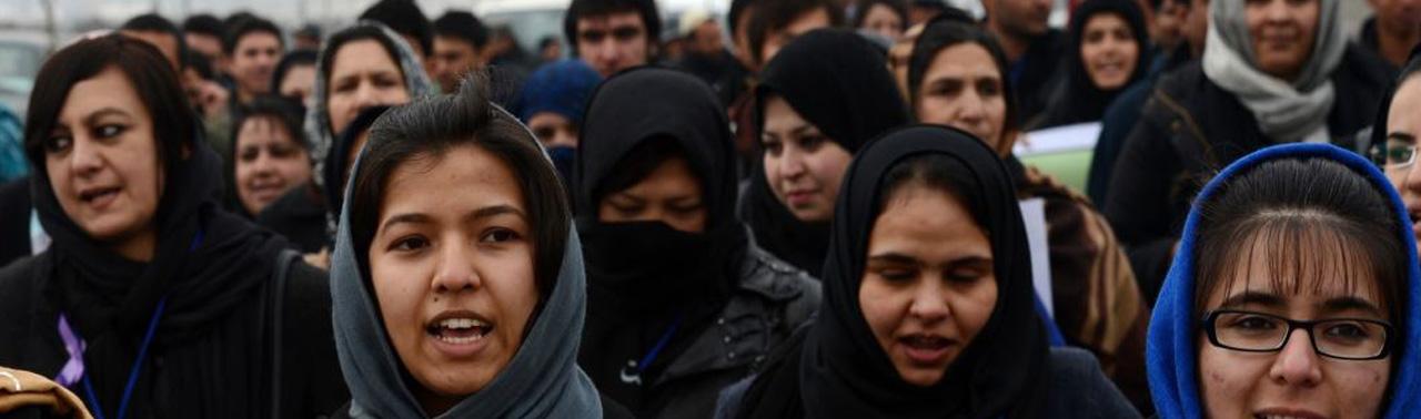 8 مارچ سال 2019؛ زنان افغان در برابر سوال بازگشت از جامعه به خانه؟