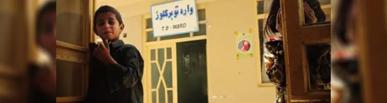 تلاش برای جهان عاری از سل؛ بیش از ۵۰ درصد کاهش در مرگ و میر ناشی از بیماری توبرکلوز در افغانستان