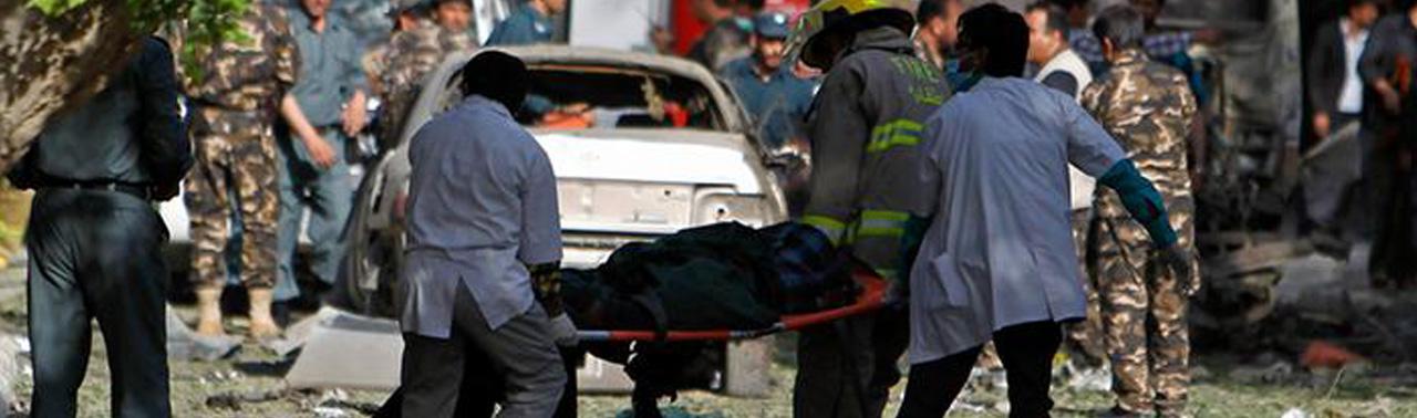 در دوهفته گذشته ۸۹ غیرنظامی از سوی طالبان کشته شده اند