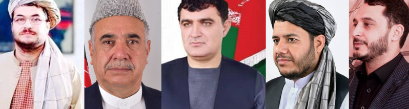 چهرههای منتخب مجلس نمایندگان افغانستان(۴۰)؛ مسیر زندگی ۵ نماینده از ولایات هرات، فاریاب، قندهار و ننگرهار