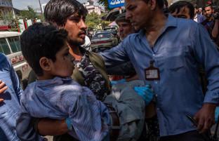 گفتگو در دوحه و خونریزی در کابل؛ آیا با خشونت های فزآینده طالبان امیدی به مصالحه می ماند؟