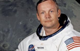 ۵۰ سال بعد؛ چگونه اولین انسان در روز ۲۰ جولای بر ماه قدم گذاشت